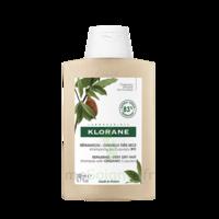 Klorane Beurre Cupuaçu Bio Shampoing Cheveux Très Secs 200ml à COLLONGES-SOUS-SALEVE