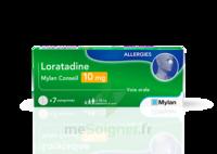 Loratadine Mylan Conseil 10mg, Comprimé à COLLONGES-SOUS-SALEVE