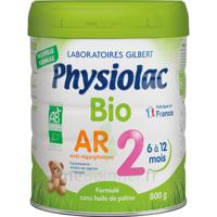 Physiolac Bio Ar 2 à COLLONGES-SOUS-SALEVE