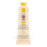 Roger & Gallett Bois D'orange Crème Mains Et Ongles T/30ml à COLLONGES-SOUS-SALEVE