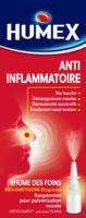 Humex Rhume Des Foins Beclometasone Dipropionate 50 µg/dose Suspension Pour Pulvérisation Nasal à COLLONGES-SOUS-SALEVE