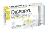 Digedryl, Comprimé Effervescent à COLLONGES-SOUS-SALEVE