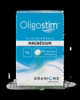 Oligostim Magnésium Cpr Subl T/40 à COLLONGES-SOUS-SALEVE