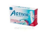 Activir 5 % Cr T Pompe /2g à COLLONGES-SOUS-SALEVE