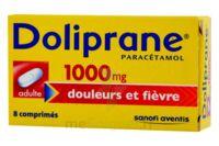 Doliprane 1000 Mg Comprimés Plq/8 à COLLONGES-SOUS-SALEVE