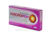 Nurofenfem 400 Mg, Comprimé Pelliculé à COLLONGES-SOUS-SALEVE
