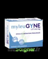 Myleugyne L.p. 150 Mg, Ovule à Libération Prolongée Plq/1 à COLLONGES-SOUS-SALEVE