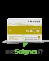 Granions De Soufre 19,5 Mg/2 Ml S Buv 30amp/2ml à COLLONGES-SOUS-SALEVE