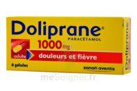 Doliprane 1000 Mg Gélules Plq/8 à COLLONGES-SOUS-SALEVE