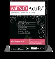 Synactifs Menoactifs Gélules B/60 à COLLONGES-SOUS-SALEVE