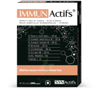 Synactifs Immunactifs Gélules B/30 à COLLONGES-SOUS-SALEVE