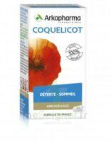 Arkogélules Coquelicot Gélules Fl/45 à COLLONGES-SOUS-SALEVE