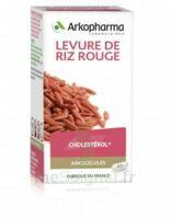 Arkogélules Levure De Riz Rouge Gélules Fl/150 à COLLONGES-SOUS-SALEVE