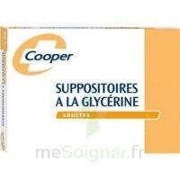Glycerine Cooper, Fl 1 L à COLLONGES-SOUS-SALEVE