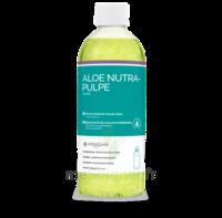 Aragan Aloé Nutra-pulpe Boisson Concentration X 2 Fl/500ml à COLLONGES-SOUS-SALEVE
