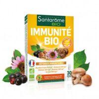 Santarome Bio Gélules Immunité B/30 à COLLONGES-SOUS-SALEVE