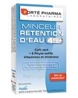 Minceur Retention D'eau Forte Pharma Comprimes à COLLONGES-SOUS-SALEVE