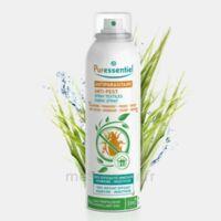 Puressentiel Assainissant Spray Textiles Anti Parasitaire - 150 Ml à COLLONGES-SOUS-SALEVE