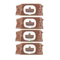 Gifrer Lingette Bébé Huile D'olive 4*paquets/70 à COLLONGES-SOUS-SALEVE