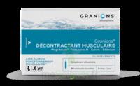Granions Décontractant Musculaire Solution Buvable 2b/30 Ampoules/2ml à COLLONGES-SOUS-SALEVE