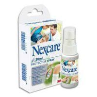 Nexcare Protector Spray, Fl 28 Ml à COLLONGES-SOUS-SALEVE