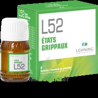 Lehning L52 Solution Buvable En Gouttes Fl/30ml à COLLONGES-SOUS-SALEVE