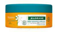 Klorane Solaire Crème Sublimatrice Après Soleil 200ml à COLLONGES-SOUS-SALEVE