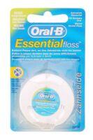 Fil Interdentaire Oral-b Essential Floss X 50m à COLLONGES-SOUS-SALEVE