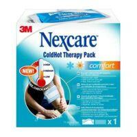 Nexcare Coldhot Comfort Coussin Thermique Avec Thermo-indicateur 11x26cm + Housse à COLLONGES-SOUS-SALEVE