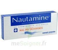 Nautamine, Comprimé Sécable à COLLONGES-SOUS-SALEVE