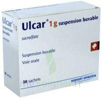 Ulcar 1 G, Suspension Buvable En Sachet à COLLONGES-SOUS-SALEVE