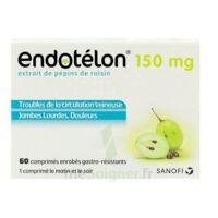 Endotelon 150 Mg, Comprimé Enrobé Gastro-résistant à COLLONGES-SOUS-SALEVE
