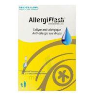 Allergiflash 0,05 %, Collyre En Solution En Récipient Unidose à COLLONGES-SOUS-SALEVE
