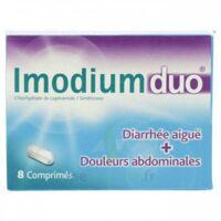 Imodiumduo, Comprimé à COLLONGES-SOUS-SALEVE