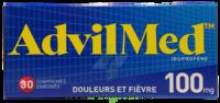 Advilmed 100 Mg Comprimés Enrobés Plq/30 à COLLONGES-SOUS-SALEVE