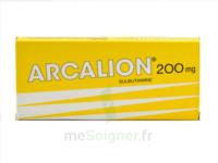 Arcalion 200 Mg, Comprimé Enrobé 2plq/30 (60) à COLLONGES-SOUS-SALEVE