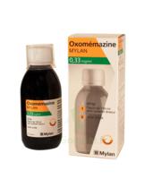 Oxomemazine Mylan 0,33 Mg/ml, Sirop à COLLONGES-SOUS-SALEVE