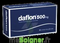 Daflon 500 Mg Comprimés Pelliculés Plq/60 à COLLONGES-SOUS-SALEVE