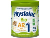 Physiolac Bio Ar 1 à COLLONGES-SOUS-SALEVE