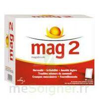 Mag 2, Poudre Pour Solution Buvable En Sachet à COLLONGES-SOUS-SALEVE