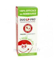 Duo Lp-pro Lotion Radicale Poux Et Lentes 150ml à COLLONGES-SOUS-SALEVE
