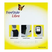 Freestyle Libre Lecteur De Glycémie à COLLONGES-SOUS-SALEVE