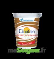 Clinutren Dessert Gourmand Nutriment Café 4cups/200g à COLLONGES-SOUS-SALEVE