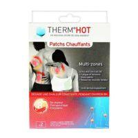 Therm-hot - Patch Chauffant Multi- Zones à COLLONGES-SOUS-SALEVE