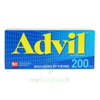 Advil 200 Mg Comprimés Enrobés Plq/3x10 (30) à COLLONGES-SOUS-SALEVE