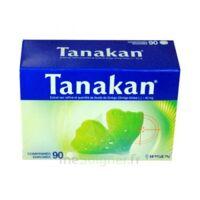 Tanakan 40 Mg, Comprimé Enrobé Pvc/alu/90 à COLLONGES-SOUS-SALEVE
