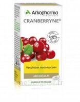 Arkogélules Cranberryne Gélules Fl/45 à COLLONGES-SOUS-SALEVE