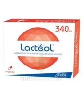 Lacteol 340 Mg, 10 Gélules à COLLONGES-SOUS-SALEVE