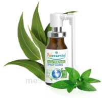 Puressentiel Respiratoire Spray Gorge Respiratoire - 15 Ml à COLLONGES-SOUS-SALEVE