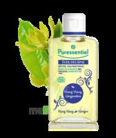 Puressentiel Bien-être Huile De Massage Bio** Eveil Des Sens - Ylang Ylang - Gingembre - 100 Ml à COLLONGES-SOUS-SALEVE